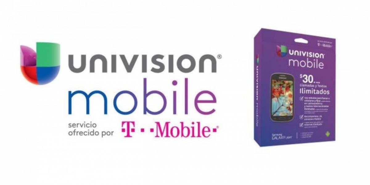 Univision Mobile, un servicio móvil para los hispanoamericanos