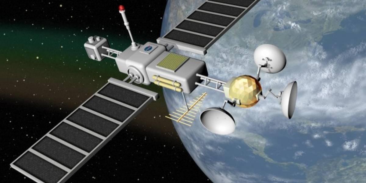 Movistar Chile lanza su servicio de Banda Ancha Satelital desde $24.990 CLP
