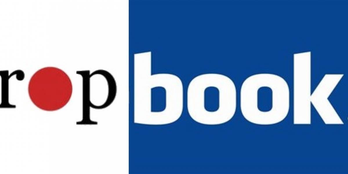 Facebook adquiere Drop.io