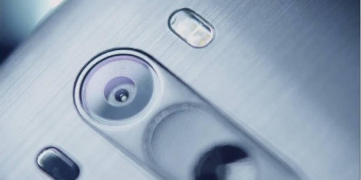 Aparece el primer video teaser oficial del LG G3
