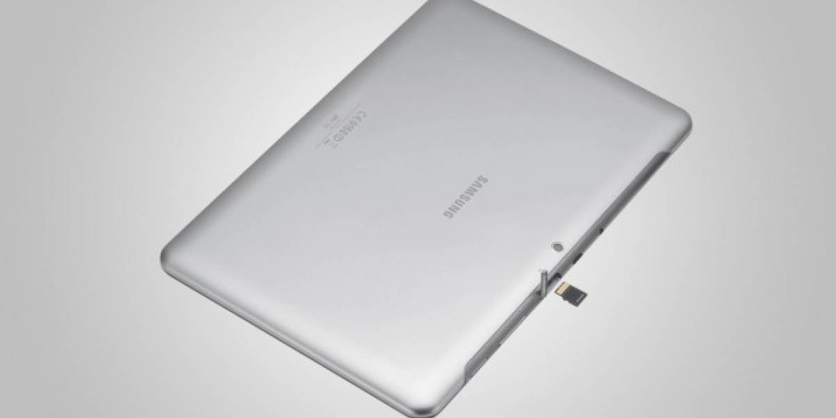 Samsung estaría trabajando en un Galaxy Tab S con pantalla 2K