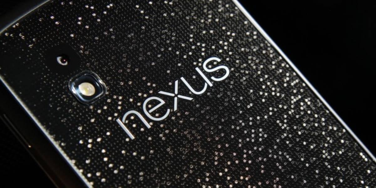 Encuentran en el código de Chromium a un Nexus 6 y Nexus 8