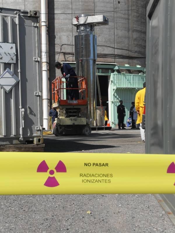 Ingenieros metalúrgicos de la Usach patentan nuevo sistema para reducir el uranio de los desechos nucleares