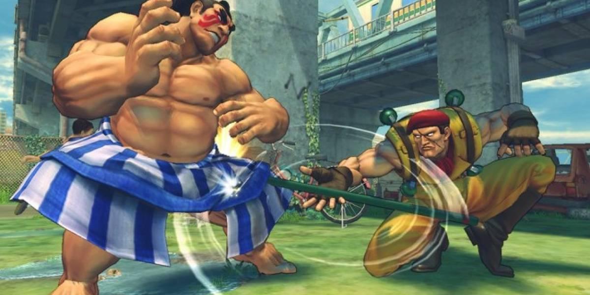 Ultra Street Fighter IV llega el 3 de junio y el 5 de agosto