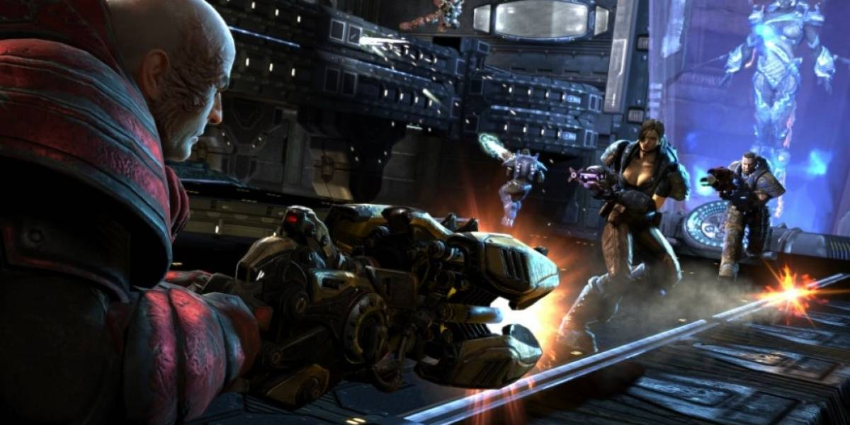 Unreal Tournament 3 y S.T.A.L.K.E.R. se salvan del cierre de GameSpy