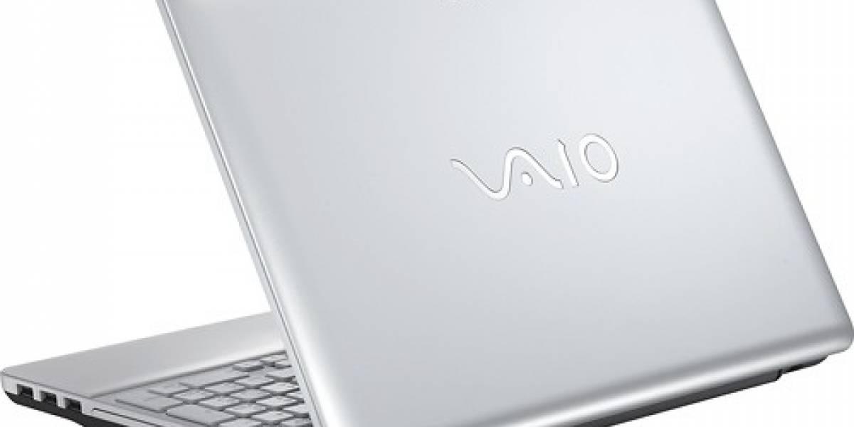 Sony volverá a usar CPUs AMD en sus laptops