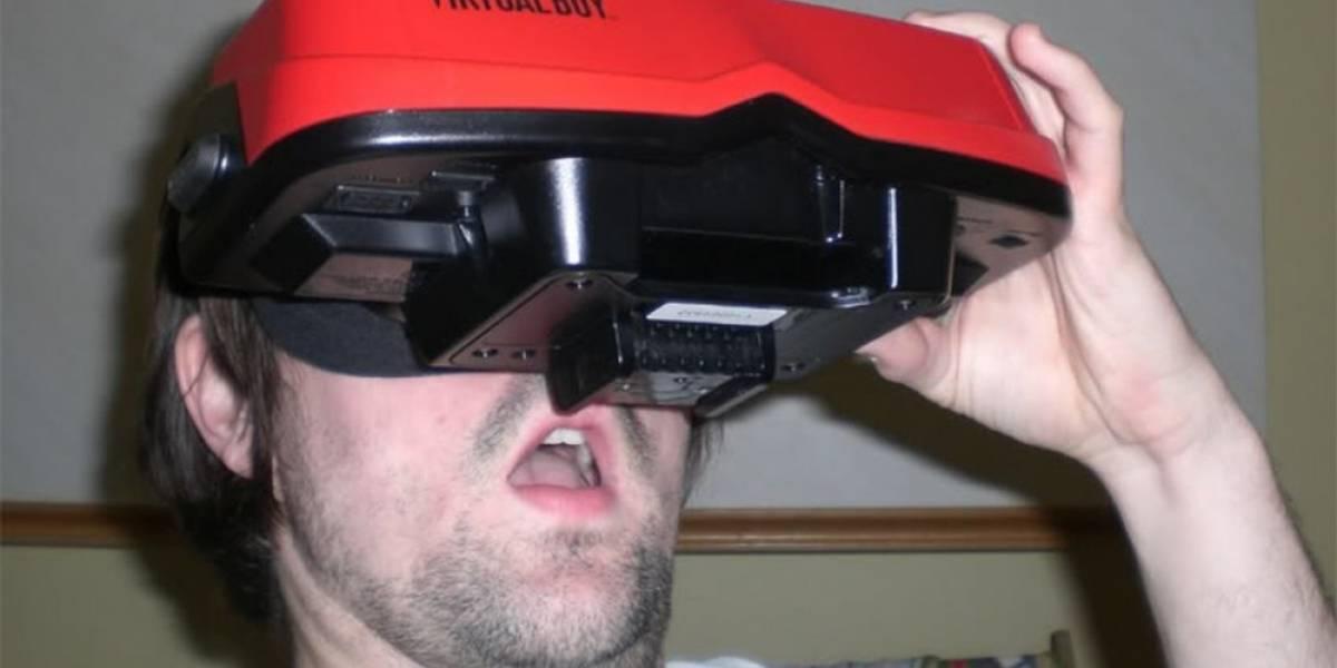 Rumor: Sony podría presentar su tecnología de Realidad Virtual en la GDC 2014