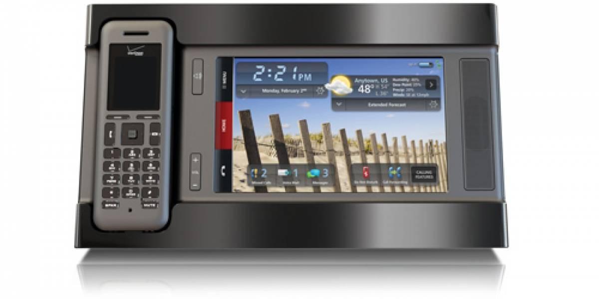 Verizon Hub: Se viene el superteléfono
