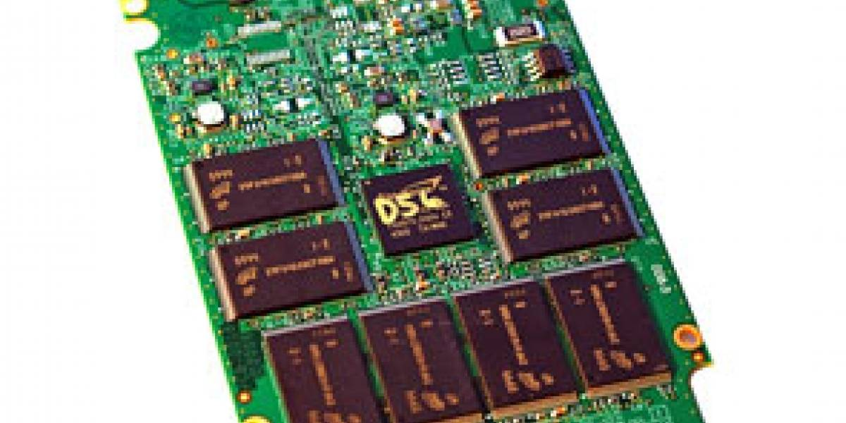 El futuro crecimiento de los SSDs