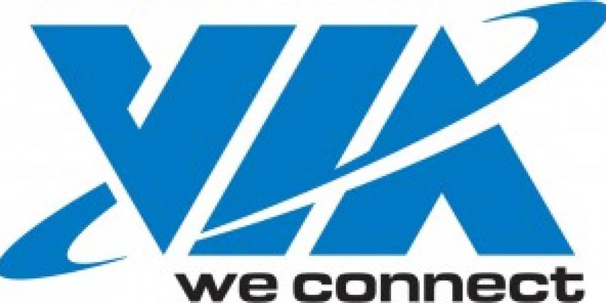 VIA anuncia Nano quadcore y chipset con IGP DirectX 11