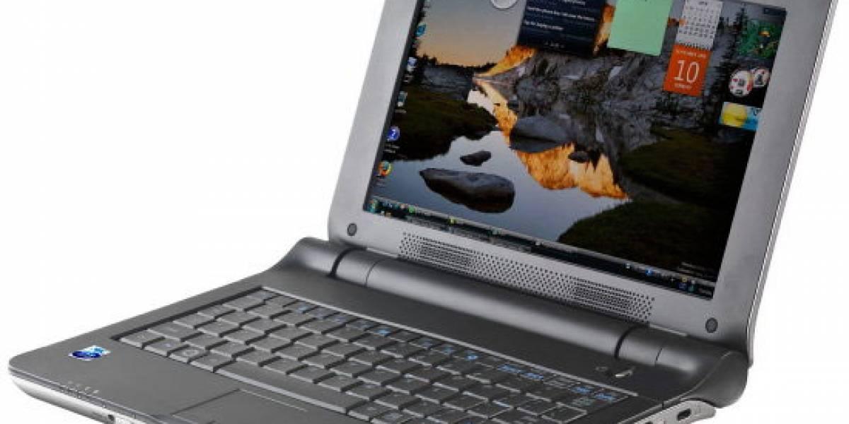 Futurología: Sony fabricará un UMPC basado en el VIA OpenBook