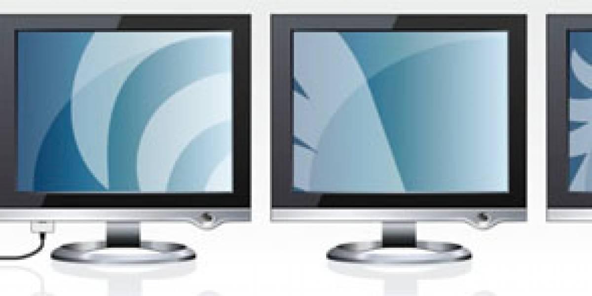 ViBook, un adaptador USB-DVI que pemite expandir tu escritorio en 6 pantallas