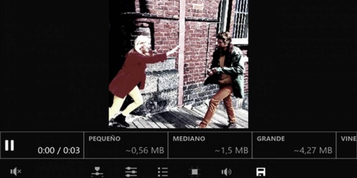Video Tuner llega a Windows Phone 8.1