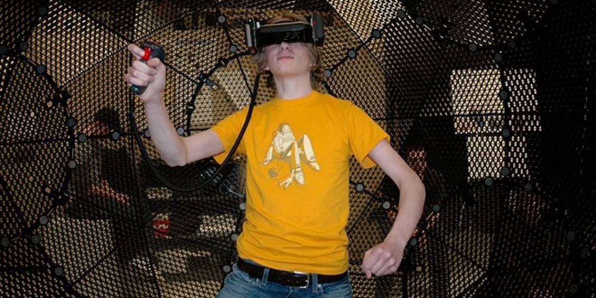 GDC 2013: Valve hablará sobre Realidad Virtual en Team Fortress 2