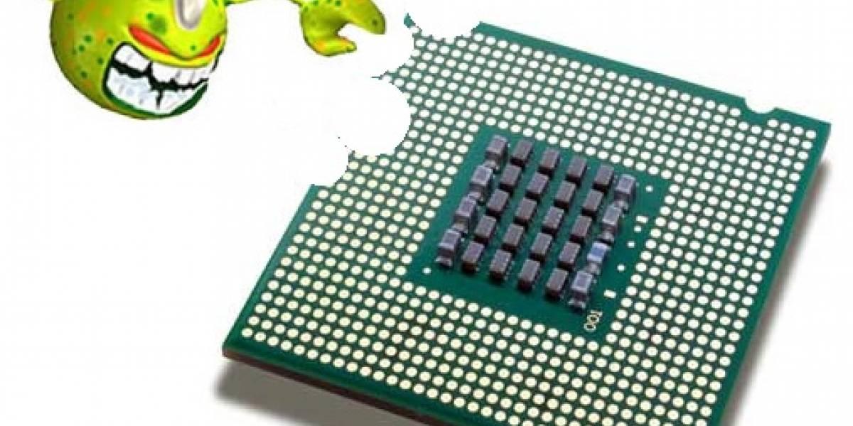 Nuevo tipo de amenazas: Malware basado en perfiles de detección de CPUs