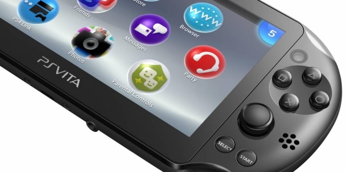 La nueva PS Vita llegará a América con Borderlands 2