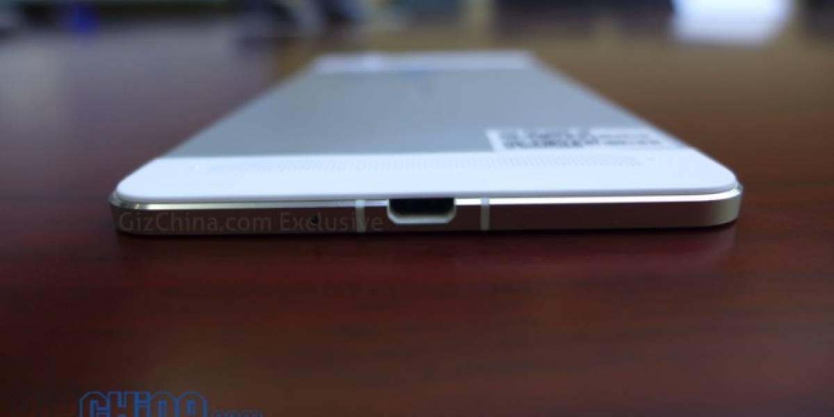 Vivo X5 Max es el smartphone más delgado del mundo