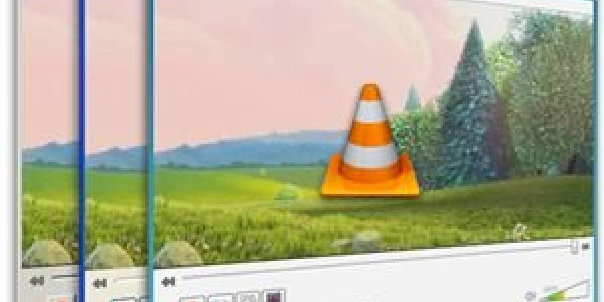 ATI tendrá aceleración por GPU en VLC Player 1.1.0