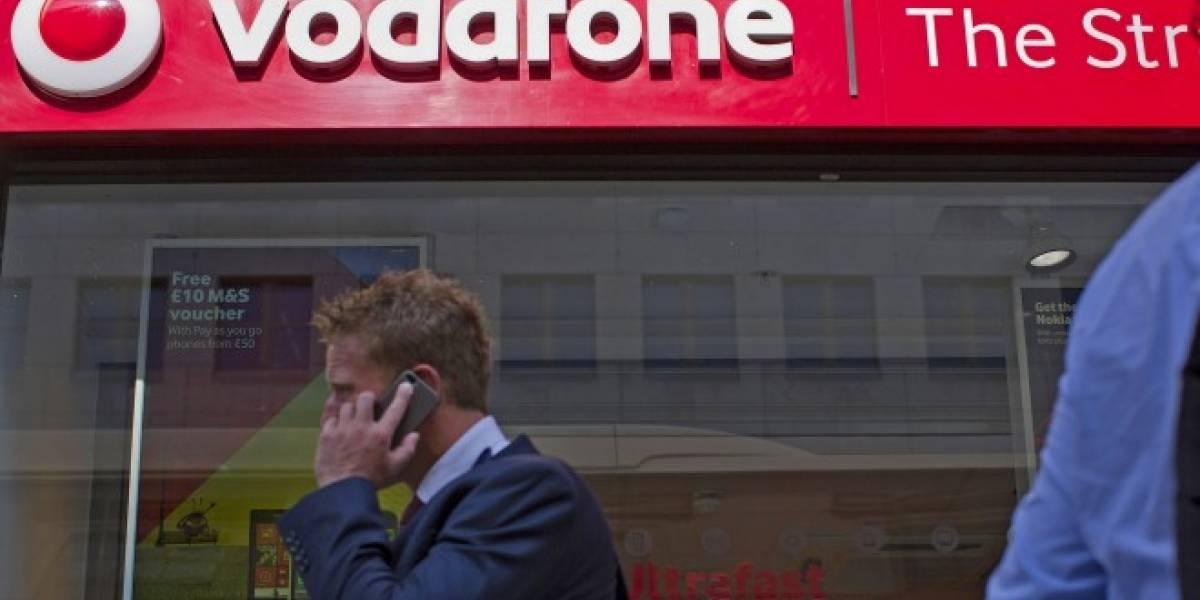 Vodafone afirma que agencias de gobierno espían sus redes en 29 países