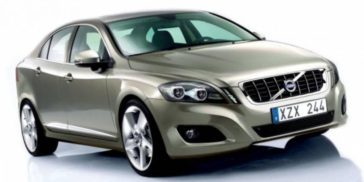 Cuando la tecnología falla: Prueba de accidentes de coche de Volvo