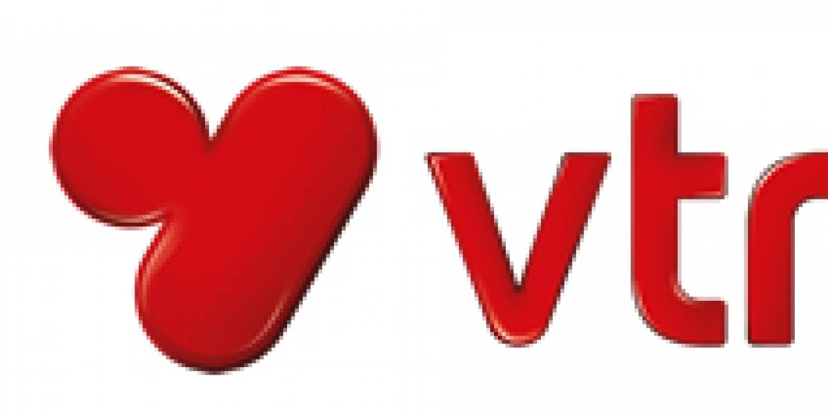 Nuevo logo de VTR