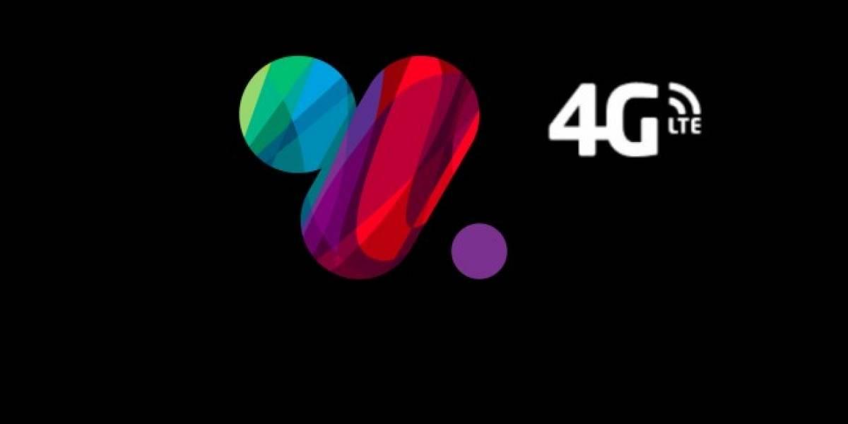 VTR Chile anuncia su nuevo servicio 4G LTE [Actualizado]