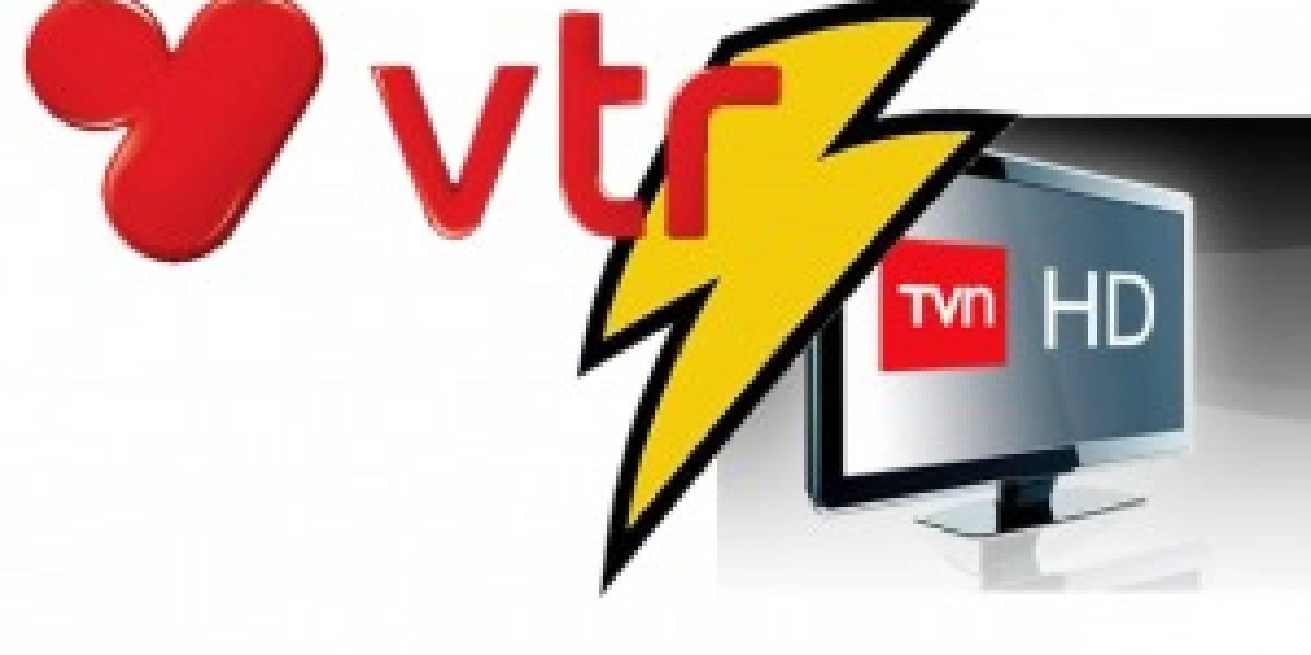 Chile: VTR confirma que seguirá difundiendo señal de TVN HD