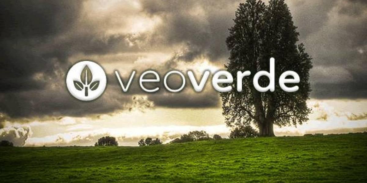 VeoVerde cumple dos años