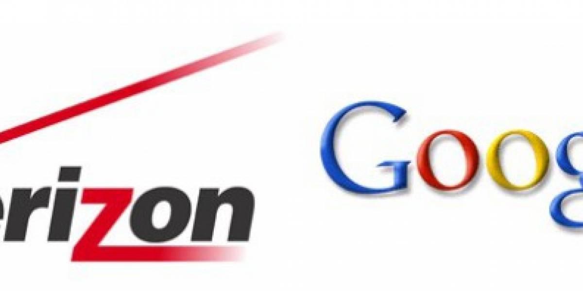 La propuesta de Google y Verizon para un Internet mejor