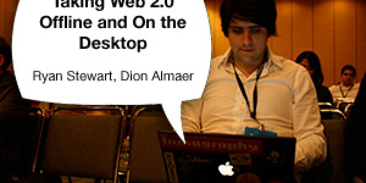 W2X: Llevando la Web 2.0 al escritorio
