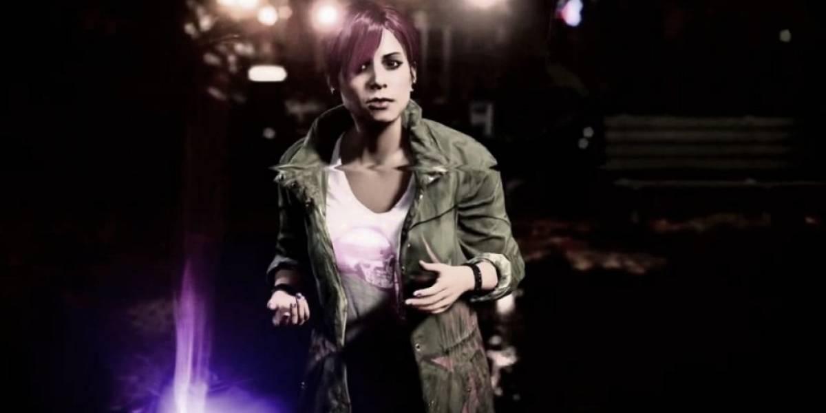 Infamous: First Light llega el 26 de agosto, según la PS Store