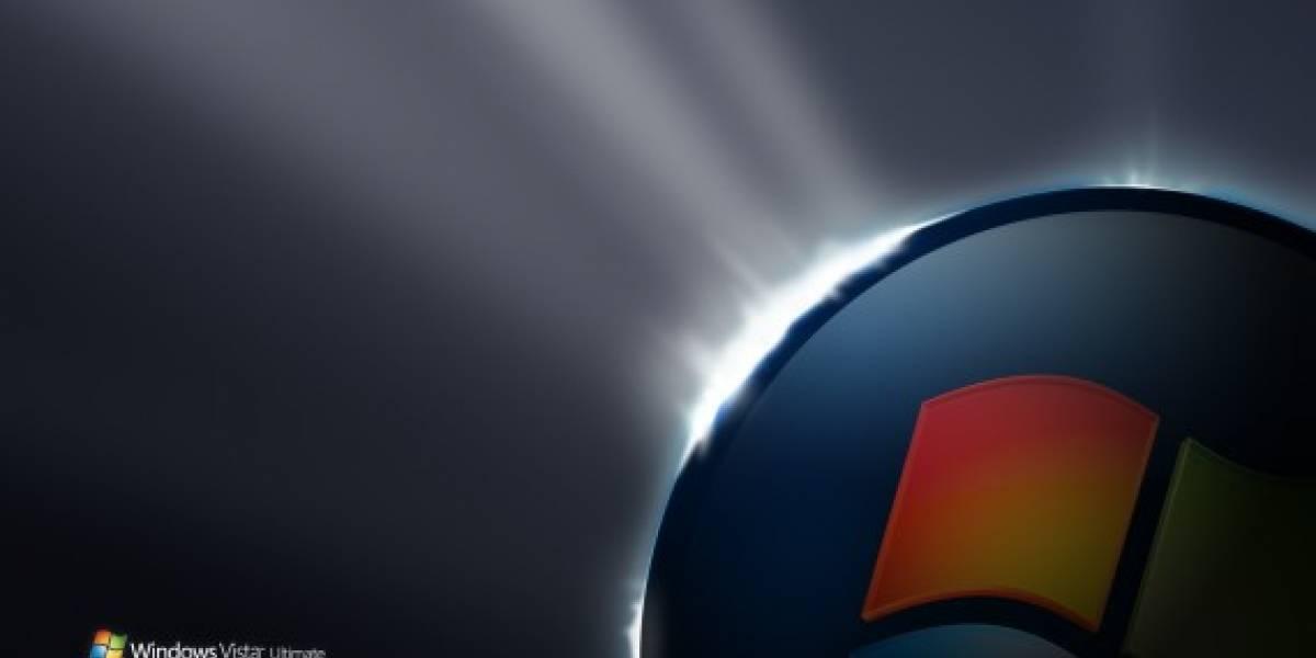 Windows Vista presenta una vulnerabilidad en su Kernel