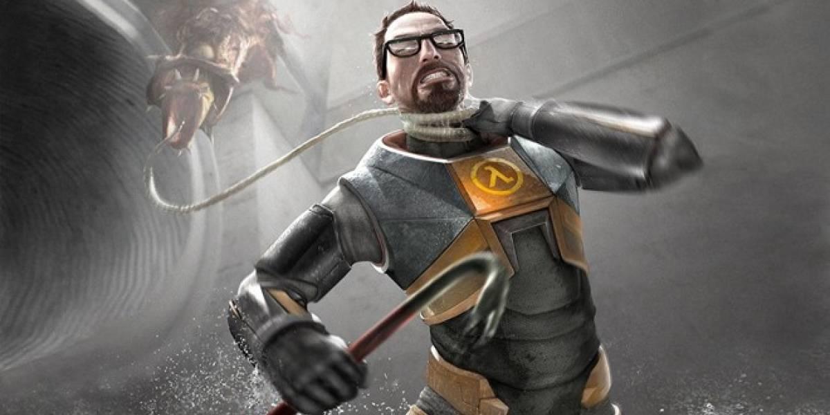 Valve ha rechazado ofertas para llevar al cine a Half-Life y Left 4 Dead