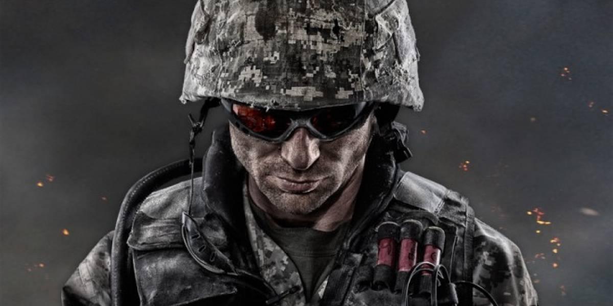 Warface llega oficialmente el 22 de abril a Xbox 360