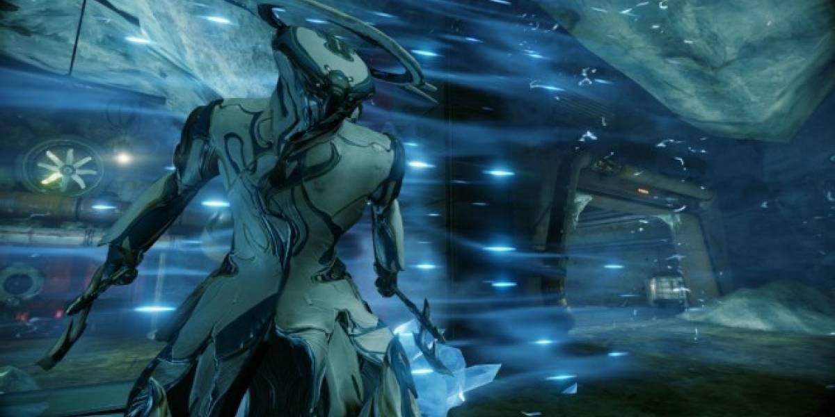 Warframe, DC Universe Online y PlanetSide 2 confirman su presencia en la PS4