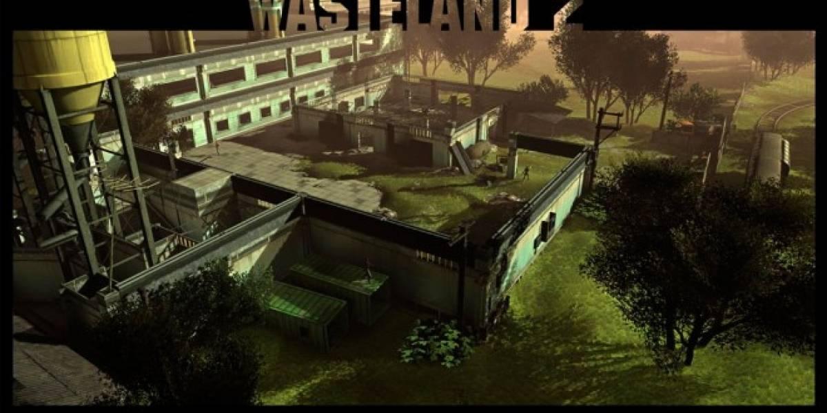 Wasteland 2 se retrasa algunas semanas