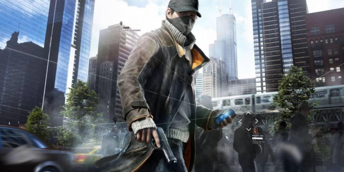 Watch Dogs recibirá DLC que nos llevará a una nueva ciudad