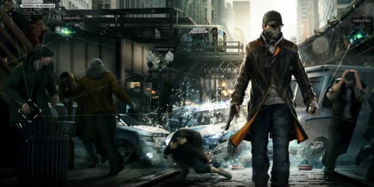Watch Dogs: Ubisoft revela por qué escogió Chicago como la ciudad del juego