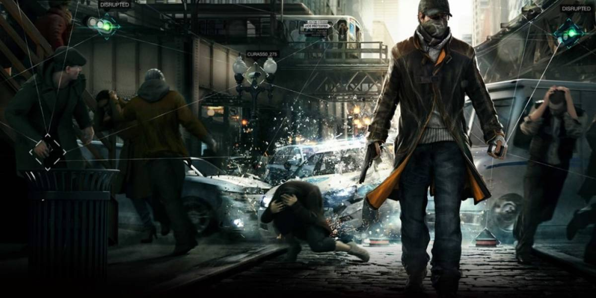 Comparación de Watch Dogs en PC con configuración alta y baja