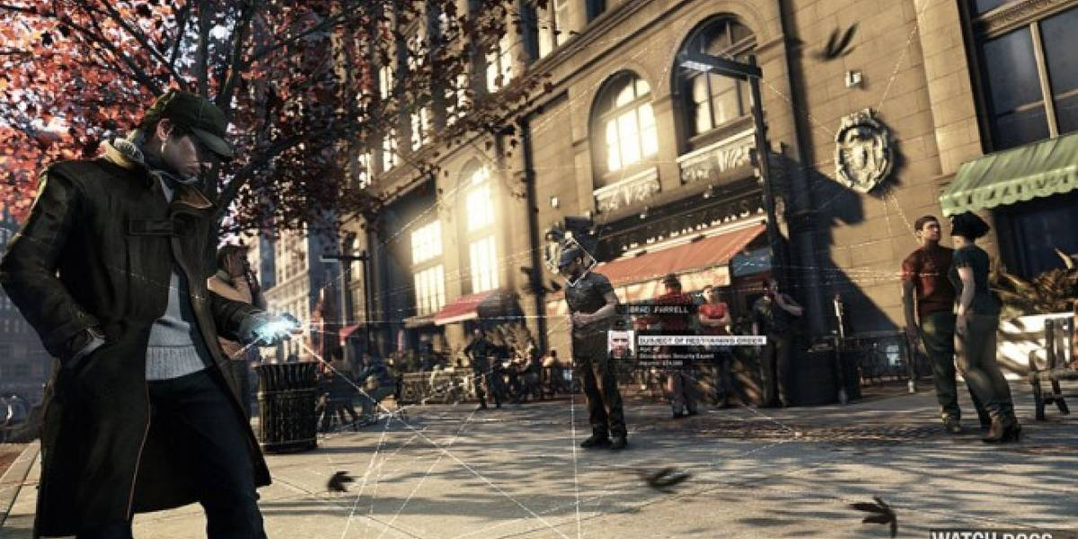 Watch Dogs se deja ver en tres minutos de video