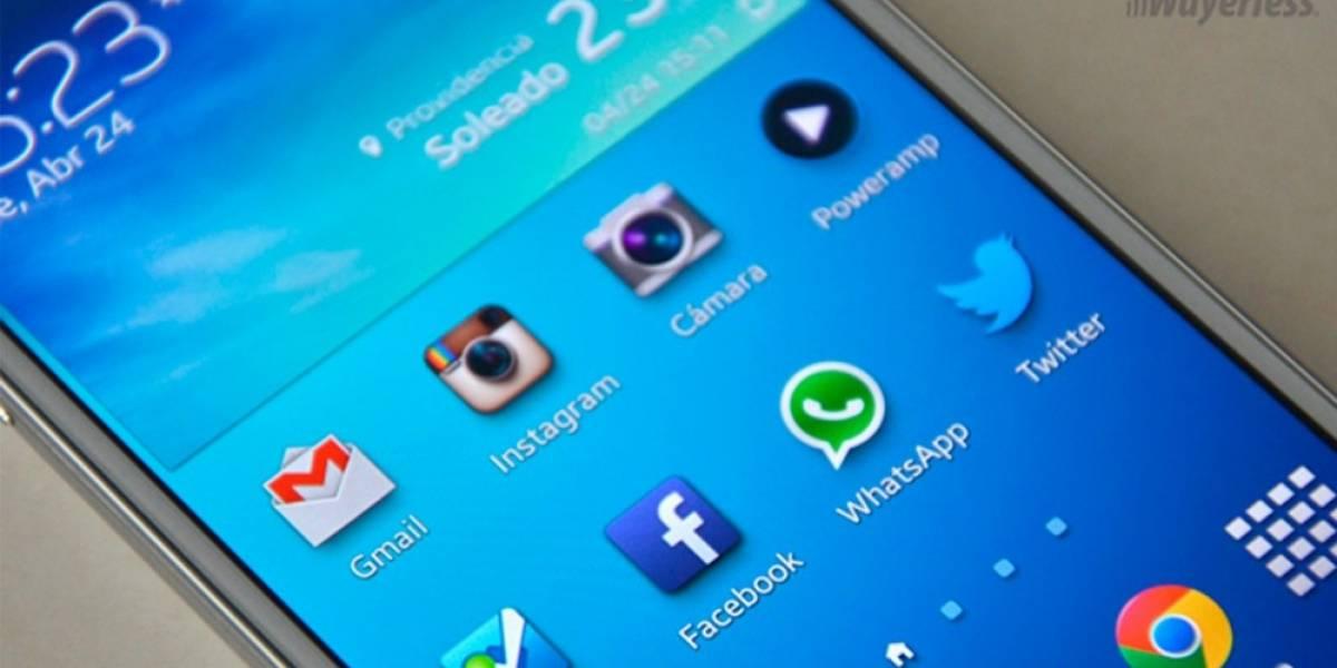 ¡Pillado! Galaxy S4 hace trampa en pruebas para juegos móviles