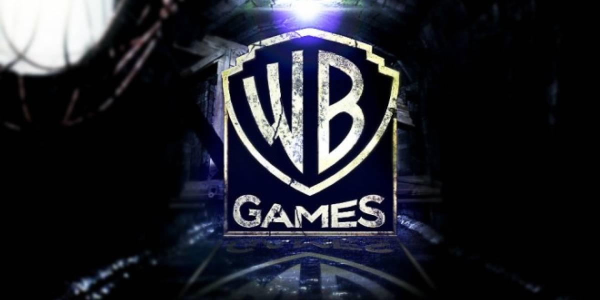 Warner Bros. Interactive externa su confianza en la Wii U