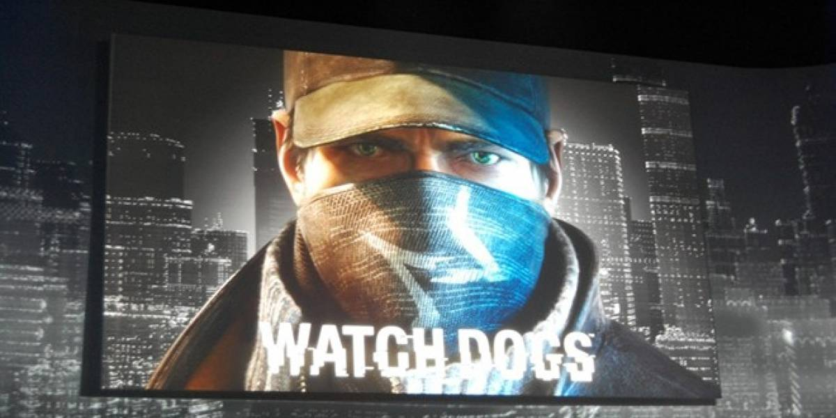 Watch Dogs de Ubisoft y Destiny de Bungie también serán lanzados en PlayStation 4