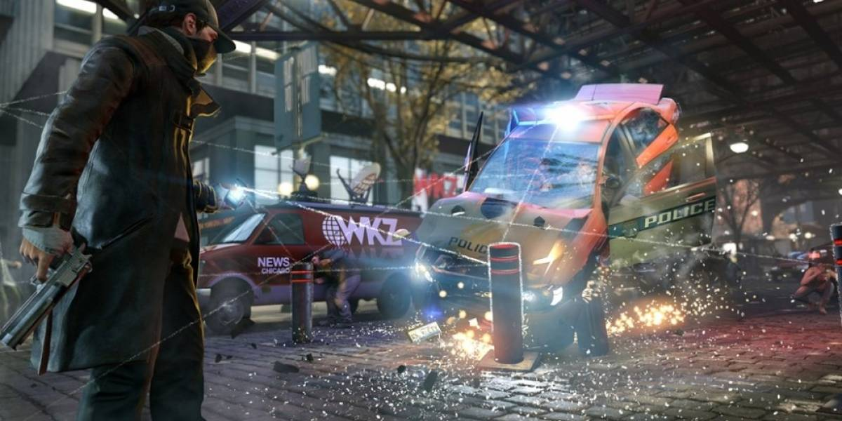 Las exclusivas de Watch Dogs para las consolas de Sony