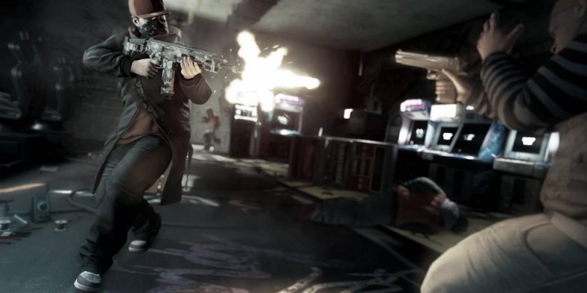Watch Dogs recibe DLC para la campaña individual