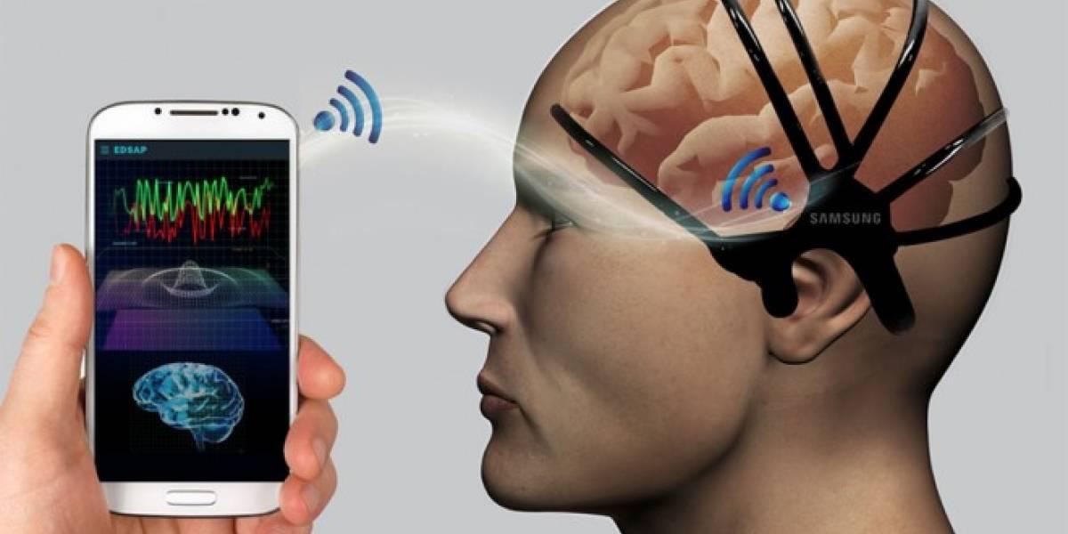 Samsung trabaja en un dispositivo vestible que previene infartos