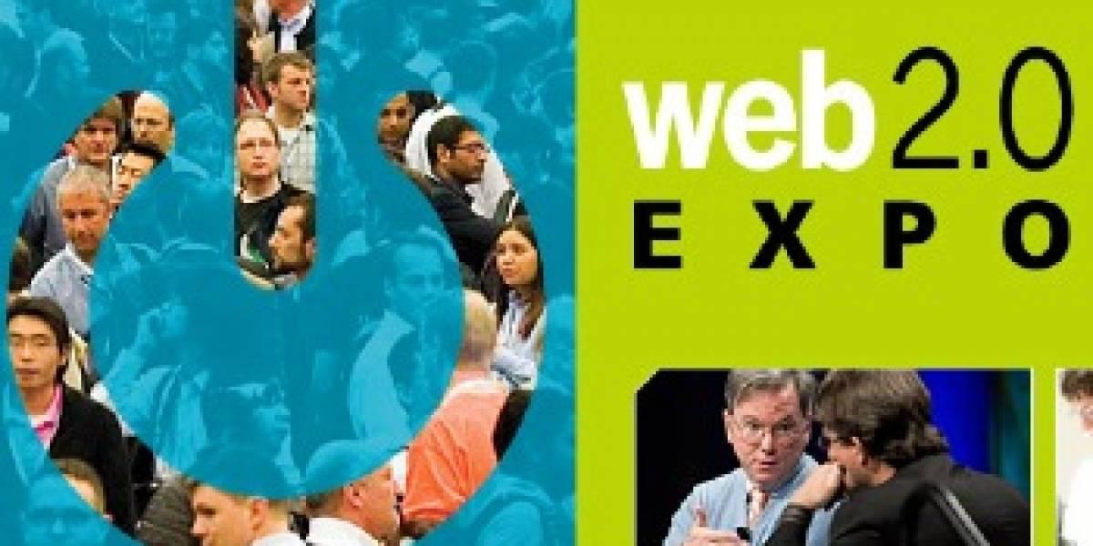 FW Exclusivo: Te regalamos entradas a la Web 2.0 en Nueva York