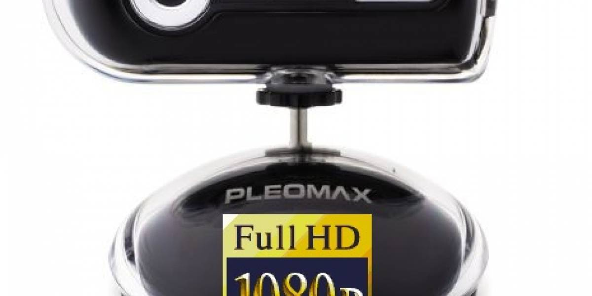 Samsung anuncia sensor CMOS 1080p para webcams
