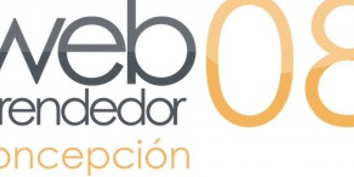 Webprendedor en Concepción