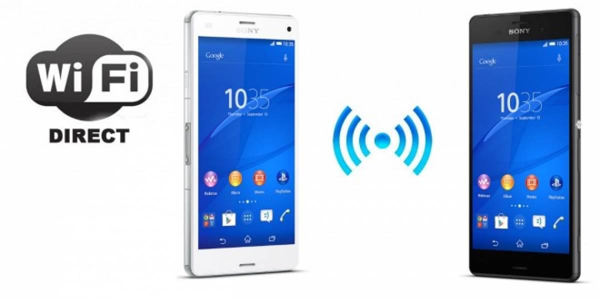 Encuentran vulnerabilidad en el Wi-Fi Direct de algunos dispositivos Android